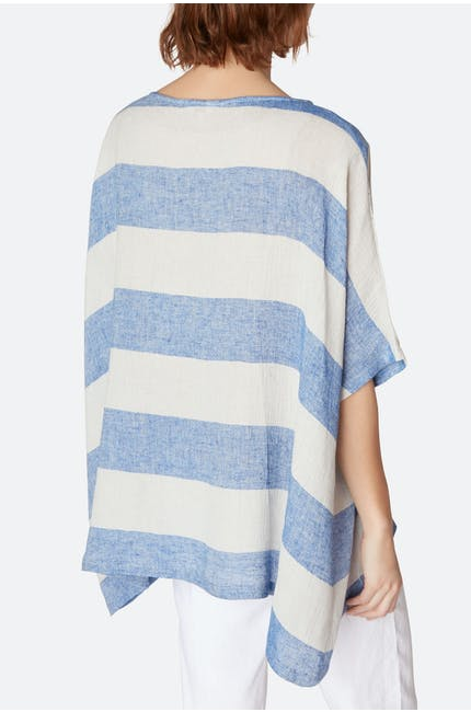Thanny Wide Stripe Top