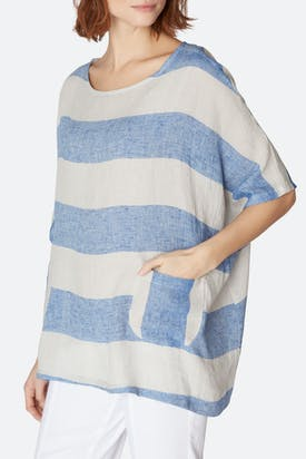 Photo of Wide Stripe Top