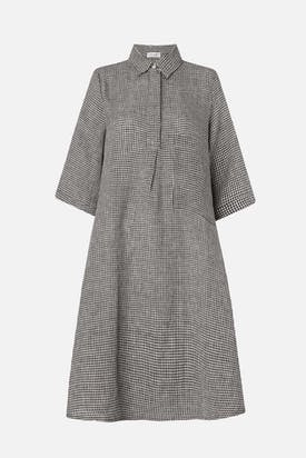 Photo of Check Shirt Dress
