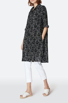 Photo of Loops Shirt Dress