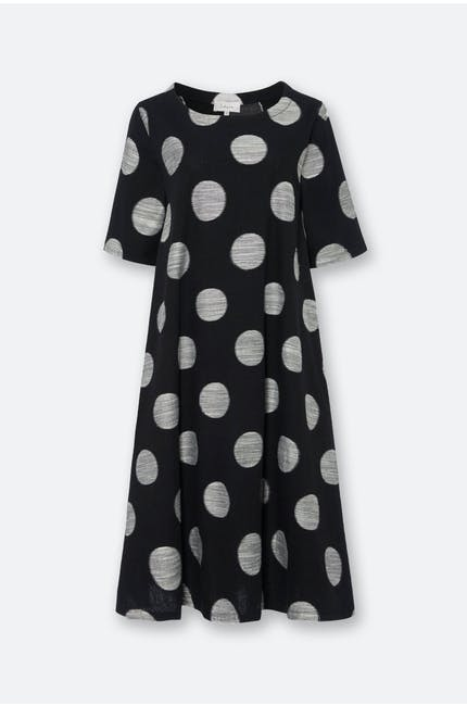 Photo of Spot Weave Dress