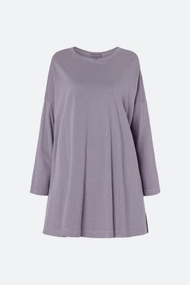 Photo of Linen Cotton Easy Tunic