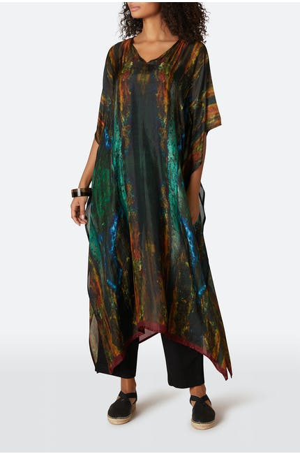 Photo of Carma Kaftan