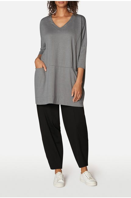 Two Danes Horst Tunic