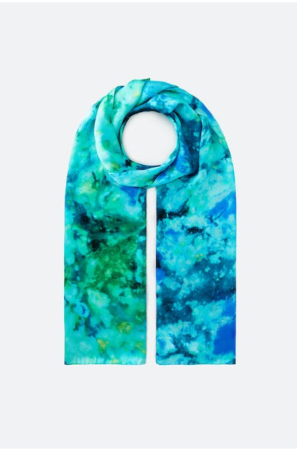 Weston Montgomery Agate Scarf