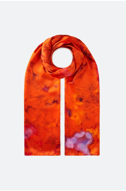 Photo of Merthyr Agate Scarf