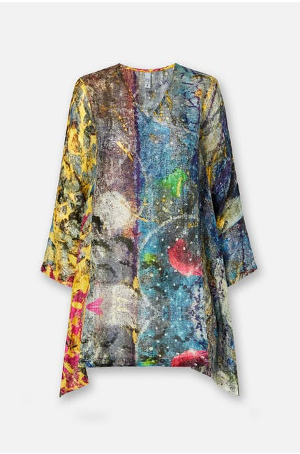 Photo of Splatter Tunic