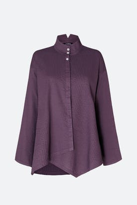 Photo of Asymmetric Shirt