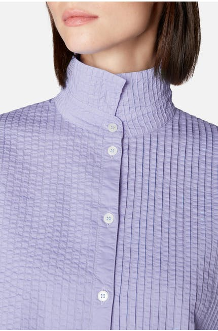 Placket Shirt