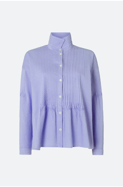 Yaccomaricard Placket Shirt