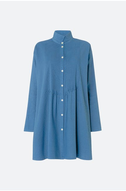 Yaccomaricard Long Placket Shirt