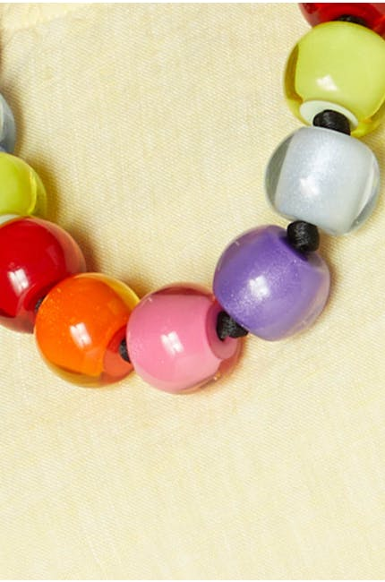 Photo of Twelve Spheres Necklace