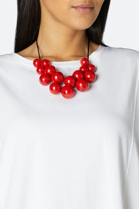 Photo of Array Of Spheres Necklace